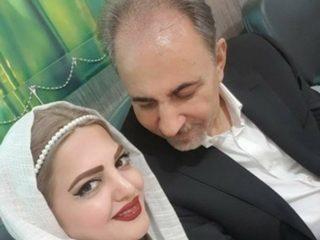 میترا نجفی همسر محمدعلی نجفی شهردار سابق تهران