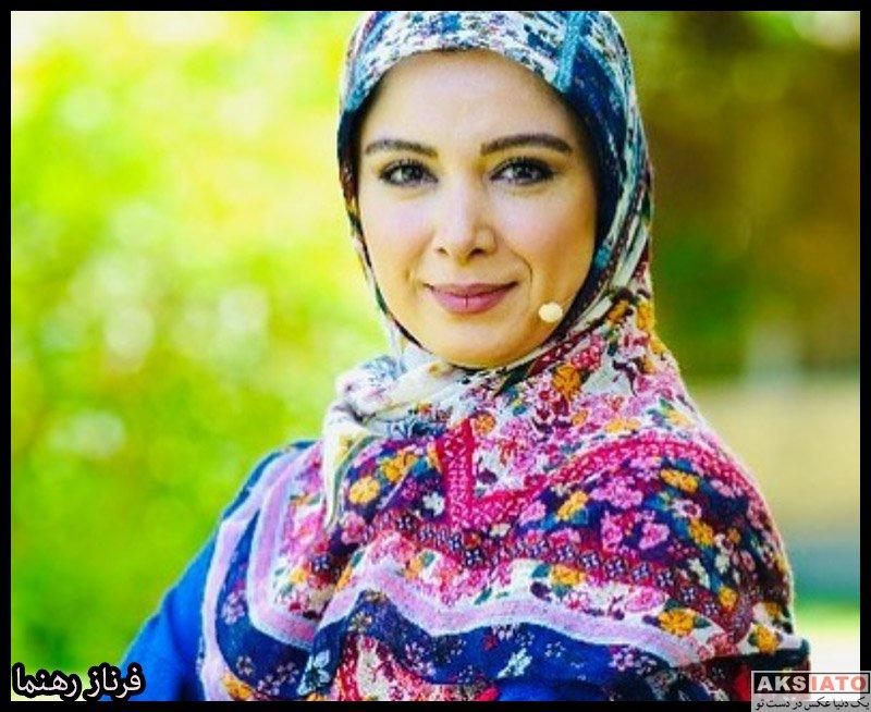 فرناز رهنما در برنامه زنده رود خرداد ۹۹ (5 عکس) - عکسیاتو | عکس ...