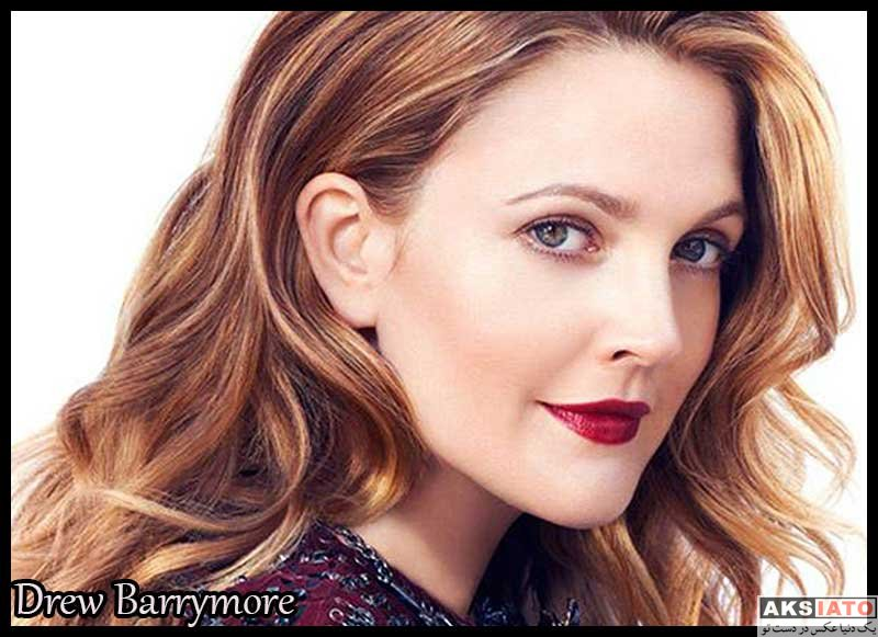 بازیگران بازیگران زن خارجی  درو بریمور Drew Barrymore (عکس و والپیپر)