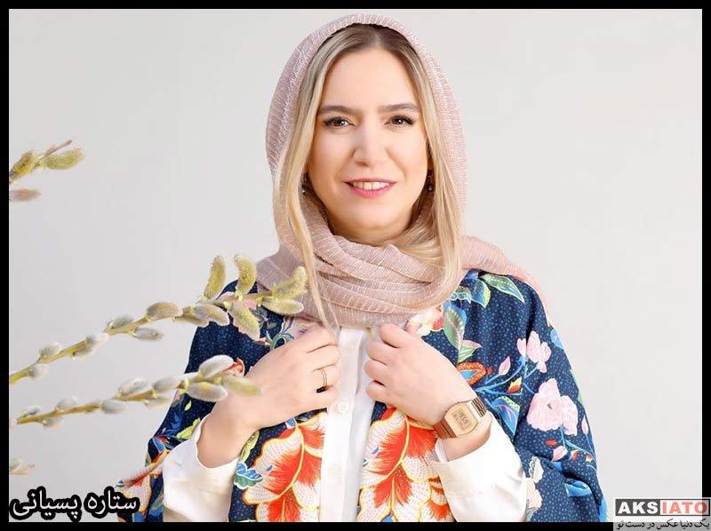 بازیگران بازیگران زن ایرانی  بازیگر نقش فرنگ رمال در سریال زیرخاکی 2 (8 عکس)